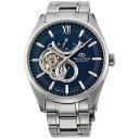 【長期保証付】オリエント RK-HJ0002L Orient Star コンテンポラリーコレクション 機械式時計 (メンズ)