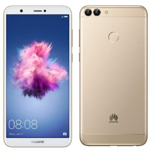【送料無料】HUAWEI HUAWEI nova lite 2(ゴールド) 3GB/32GB SIMフリー NOVALITE2/GOLD