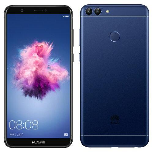 【送料無料】HUAWEI HUAWEI nova lite 2(ブルー) 3GB/32GB SIMフリー NOVALITE2/BLUE