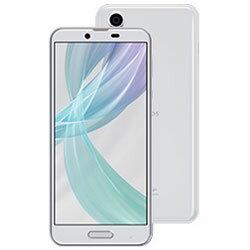 【送料無料】シャープ SH-M07-W(ホワイト) AQUOS sense plus 3GB/32GB SIMフリー