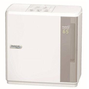 ダイニチ HD-3018-W(ホワイト) HD ハイブリッド式加湿器 木造5畳/プレハブ8畳