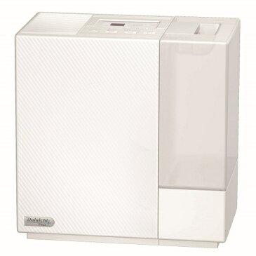 【長期保証付】ダイニチ HD-RX718-W(クリスタルホワイト) RX ハイブリッド式加湿器 木造12畳/プレハブ19畳
