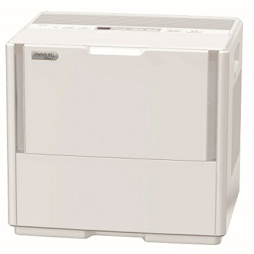 ダイニチ HD-183-W(ホワイト) HD ハイブリッド式加湿器 木造30畳/プレハブ50畳