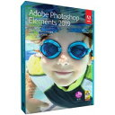 Adobe Photoshop Elements 2019 日本語版 MLP 通常版