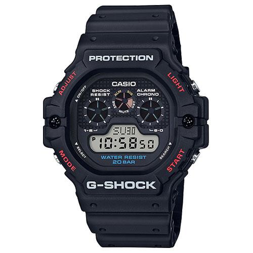 CASIO G-SHOCK wrist watch CASIO DW-5900-1JF G-SH...