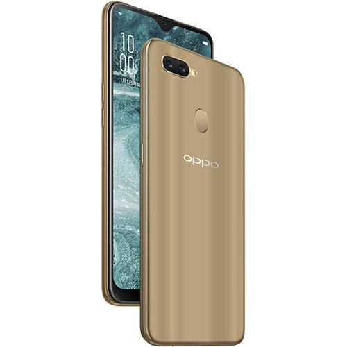 【送料無料】OPPO Oppo AX7(ゴールド) 4GB/64GB SIMフリー CPH1903