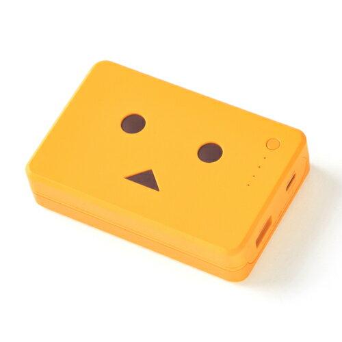 バッテリー・充電器, モバイルバッテリー cheero CHE-096-YE cheero Power Plus DANBOARD version 10050mAh PD -Banana Shake-