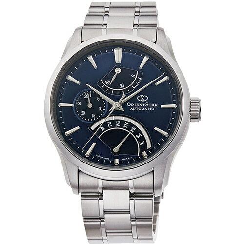 【長期保証付】オリエント RK-DE0301L Orient Star(オリエントスター) 自動巻き(手巻き付き) 腕時計 メンズ