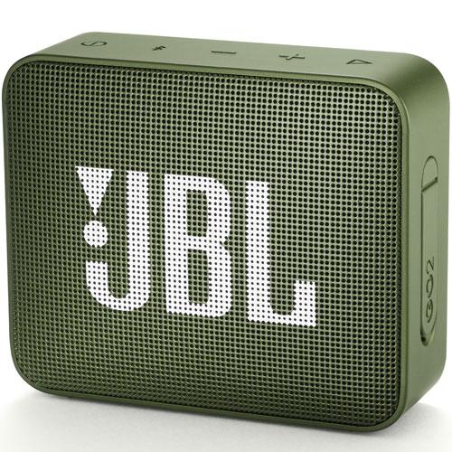 オーディオ, スピーカー JBL JBL GO 2 GRN() Bluetooth