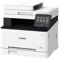 CANONSatera(サテラ)_MF644Cdw_カラーレーザー複合機_A4対応_FAX付き