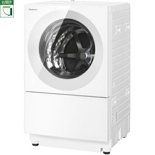 パナソニック『ななめドラム洗濯乾燥機 Cuble(キューブル)(NA-VG750)』