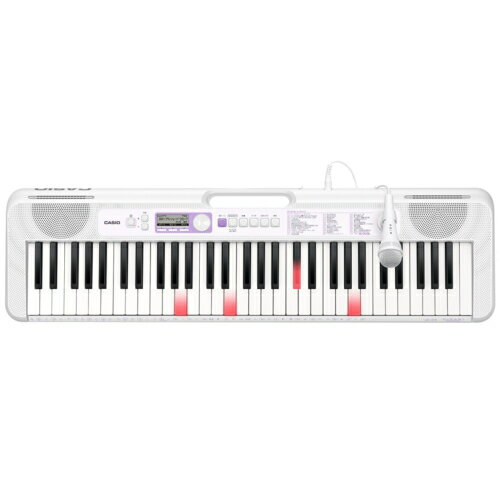 CASIO LK-315 光ナビゲーションキーボード Casiotone 61鍵盤