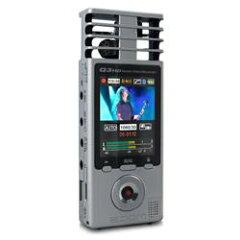 【送料無料】【在庫あり】【18時までのご注文完了で当日出荷可能!】ZOOM Q3HD Handy Video Rec...