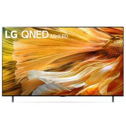 【標準設置料金込】【長期保証付】【送料無料】LGエレクトロニクス LG 75QNED90JPA 4K液晶テレビ 75V型 4Kチューナー内蔵 75QNED90JPA[代引・リボ・分割・ボーナス払い不可]
