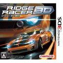 バンダイナムコ [3DSソフト]リッジレーサー 3D