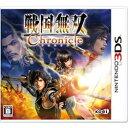コーエーテクモ [3DSソフト]戦国無双 Chronicle