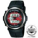 CASIO G-300-4AJF G-SHOCK ジーショック メンズ...