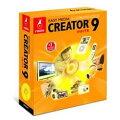 Easy Media Creator 9 通常版・アップブレード版・DL通常版