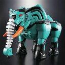 バンダイ 獣拳戦隊ゲキレンジャー 獣拳合体シリーズ01 ゲキエレファント