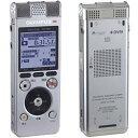 【送料無料】OLYMPUS DS-800 Voice-Trek(ボイストレック) リニアPCMレコーダー 4GB