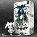 イメージエポック [PSPソフト]ブラック★ロックシューター THE GAME 初回限定版 WRSチャー...
