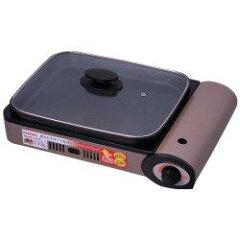 【在庫あり】【15時までのご注文完了で当日出荷可能!】iwatani CB-GHP-1 カセットコンロ 焼き...