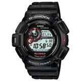 CASIO GW-9300-1JF G-SHOCK(ジーショック) MASTER OF G MUDMAN ソーラー電波 メンズ