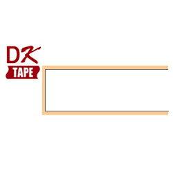 ブラザーDK-2205_DKテープ_長尺紙テープ_大_62mm_x_30.48m