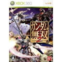 Xbox360 ガンダム無双2