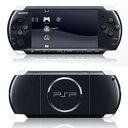 【送料無料】ソニー・コンピュータエンタテインメント PSP本体(PSP-3000PB)ピアノ・ブラック
