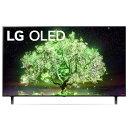 【設置+長期保証】LGエレクトロニクス OLED48A1PJA 4K有機ELテレビ 48V型 4Kチューナー内蔵