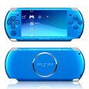【送料無料】【在庫あり】【16時までのご注文完了で当日出荷可能!】SCE PSP本体(PSP-3000VB) ...