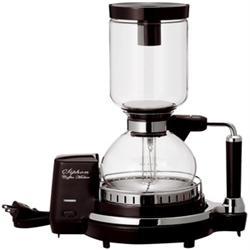 ツインバード工業 CM-D853BR(ダークブラウン) コーヒーメーカー 約4杯分