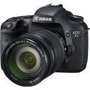 【送料無料】CANON EOS 7D EF-S18-200 IS レンズキット
