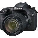 【送料無料】CANON EOS 7D EF-S15-85 IS U レンズキット