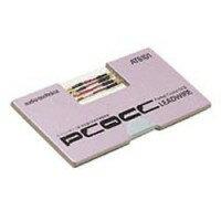 オーディオテクニカAT6101_PCOCCカートリッジ用リード線_4本1組