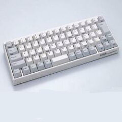 【送料無料】PFU PD-KB420W / Happy Hacking Keyboard Professional JP 白【smtb-u】
