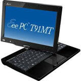ASUS EEEPCT91MT-BKM / Eee PC T91MT ブラック【smtb-u】