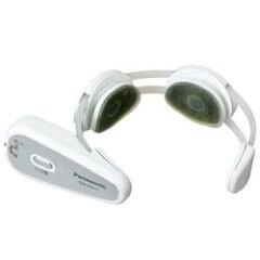 Panasonic EW-NA11-S(シルバー調) 首専用低周波治療器 ネックリフレ