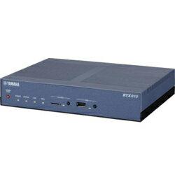 ヤマハ RTX810 Giga対応 VPNルーター