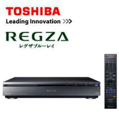 【送料無料】TOSHIBA DBR-M190 REGZA(レグザ) USBHDD録画対応ブルーレイディスクレコーダー 5TB