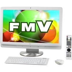 FUJITSU FMVF705ATW / ESPRIMO FH スノーホワイト