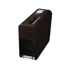 コクヨ KPS-X21S デスクトップシュレッダー RELISH pix ビターブラウン