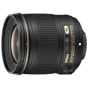 【送料無料】【在庫あり】【15時までのご注文完了で当日出荷可能!】Nikon AF-S NIKKOR 28mm f1.8G