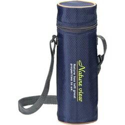 高木金属 ボトルホルダー ステンレスボトル 0.5L用 NV-SB500NK(ネイビー)