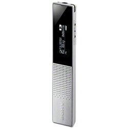 ソニーICD-TX650-S(シルバー)_ステレオICレコーダー_16GB