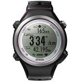 【長期保証付】エプソン SF-810V WRISTABLE GPS ランナーウォッチユニセックス
