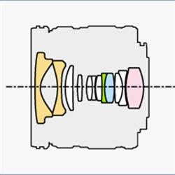 オリンパス『M.ZUIKODIGITALED9-18mmF4.0-5.6』