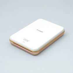 CANONiNSPiC(インスピック)PV123SP(ピンク)ミニフォトプリンタ5x7.6cm対応