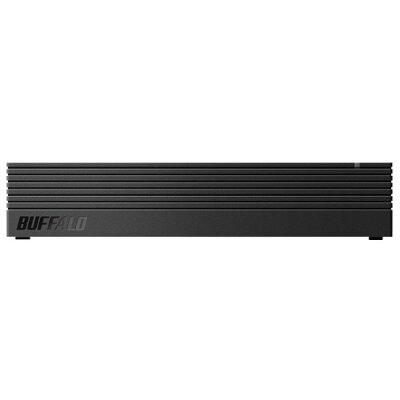 バッファロー HD-EDS4.0U3-BA パソコン&テレビ録画用 外付けHDD 4TB 画像1